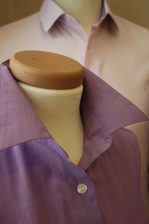 dettaglio camicia